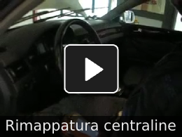 video rimappatura centraline